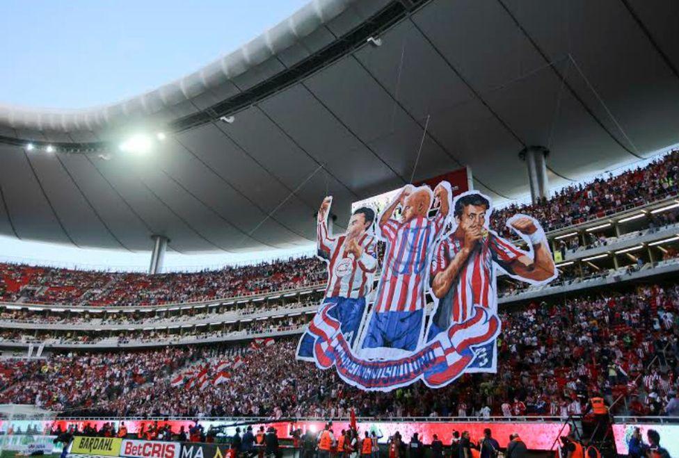 Se agotaron las entradas para el Clásico Nacional.
