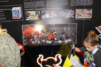 Tamashii Nations S.H. Figuarts Marvel