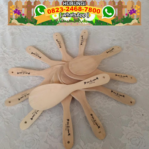 souvenir centong nasi 54392