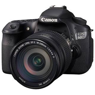 Canon EOS 60DL