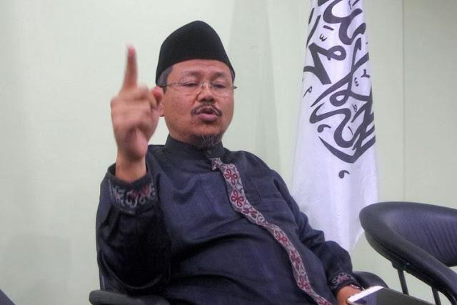 Dituding Terkait dengan ISIS, Jubir HTI : Pak Wiranto Berhentilah Memfitnah Hizbut Tahrir