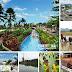 Tektona Waterpark Kampung Batu Malakasari, Wisata Terpadu di Bandung Selatan