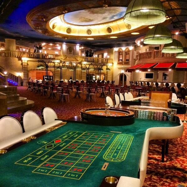 лучшие онлайн казино европы