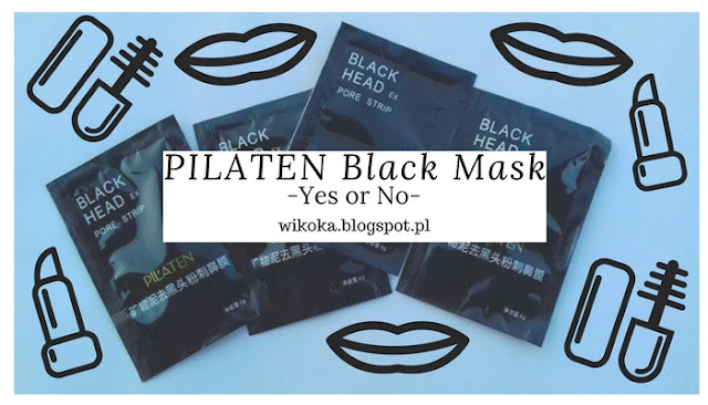 PILATEN Black Mask   -Yes or no-