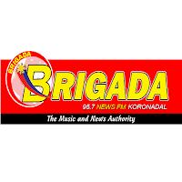 Brigada News FM DXCE 95.7 Koronadal