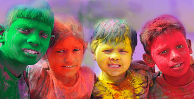 Best 20+ Happy Holi 2017 Photos, HD Images, Pictures