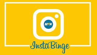 MTN InstaBinge InstaGram Bundle