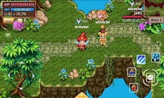 Download Game Knight And Magic APK