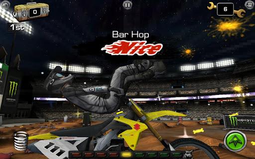 Supercross PRO v1.2.3 APK