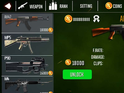 counter shoot fps mod apk