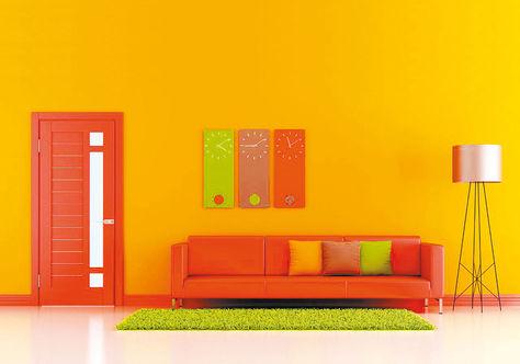Aprende a decorar abril 2016 - Aprender a pintar paredes ...
