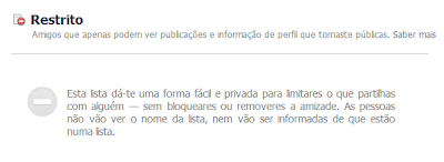 Como organizar o Feed de Noticias do Facebook