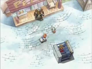 One Piece - Episódio 06