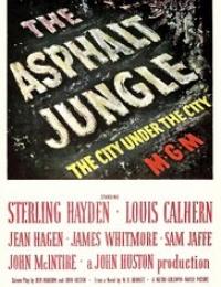 The Asphalt Jungle | Bmovies