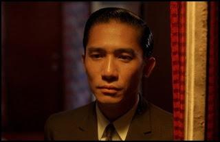 Tony Leung: Chow Mo-wan (Deseando amar, 2000)