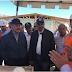 Danilo Medina sigue utilizando la estrategia política de Joao Santana dando reproches a ingenieros ante cámara preparada para grabar solo eso