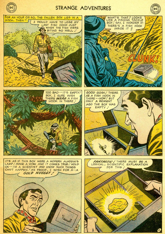Strange Adventures (1950) issue 81 - Page 29