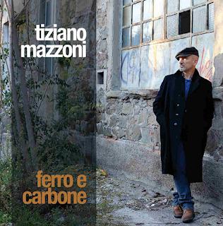 Tiziano Mazzoni, Ferro e Carbone, 2017