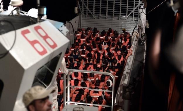 Η βόμβα του μεταναστευτικού άρχισε να σκάει