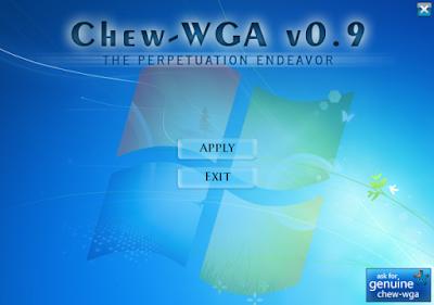 Chew WGa