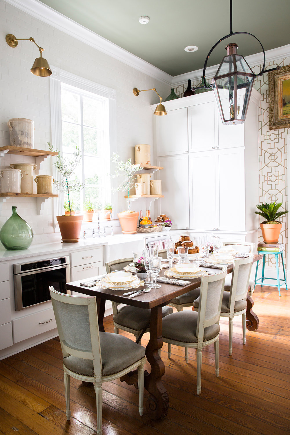 Great Kitchen Design Idea By James Farmer In Decor Inspiration Cool Chic Style Fashion