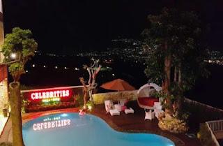 Villa Celebritis Batu Malang