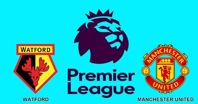 Watford vs Manchester United 29 November 2017
