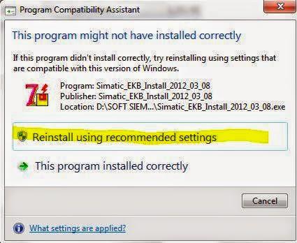 simatic ekb install 2010