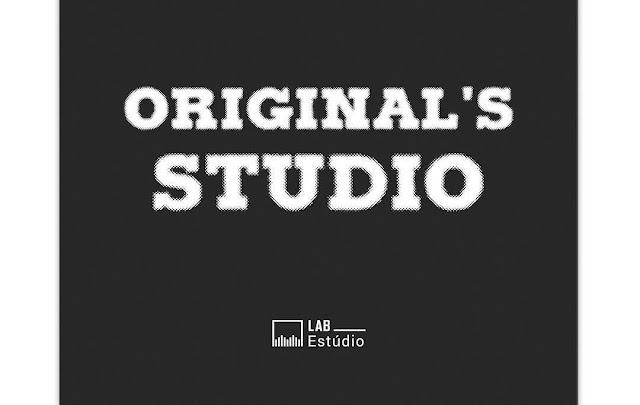 """Laboratório Fantasma e Levi's lançam o álbum """"Original's Studio"""""""