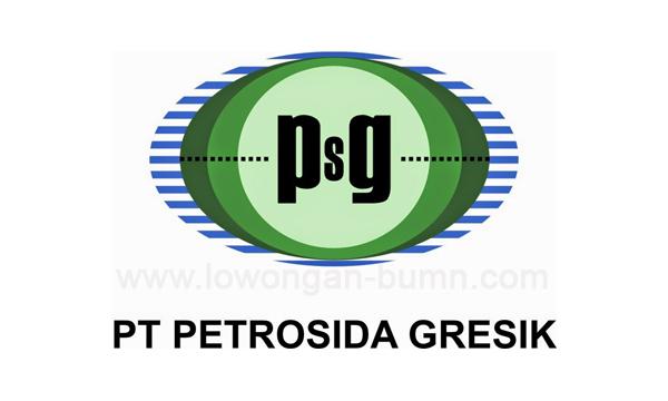 Lowongan Kerja PT. Petrosida Gresik