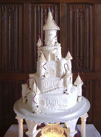 fairytale castle wedding cake uganda weddings moments wedding cakes 14096
