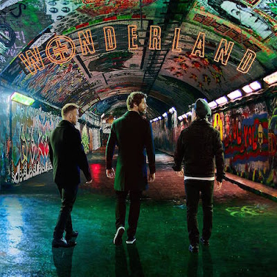 Take That announce new album 'Wonderland' And Tour