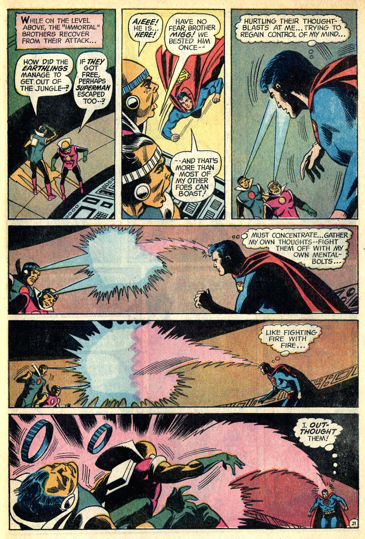 Read online World's Finest Comics comic -  Issue #200 - 28