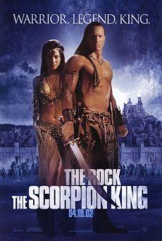 Xem Phim Vua Bò Cạp 2002