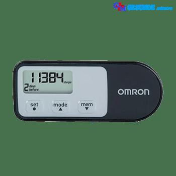 Pedometer Portable Akurat HJ-321