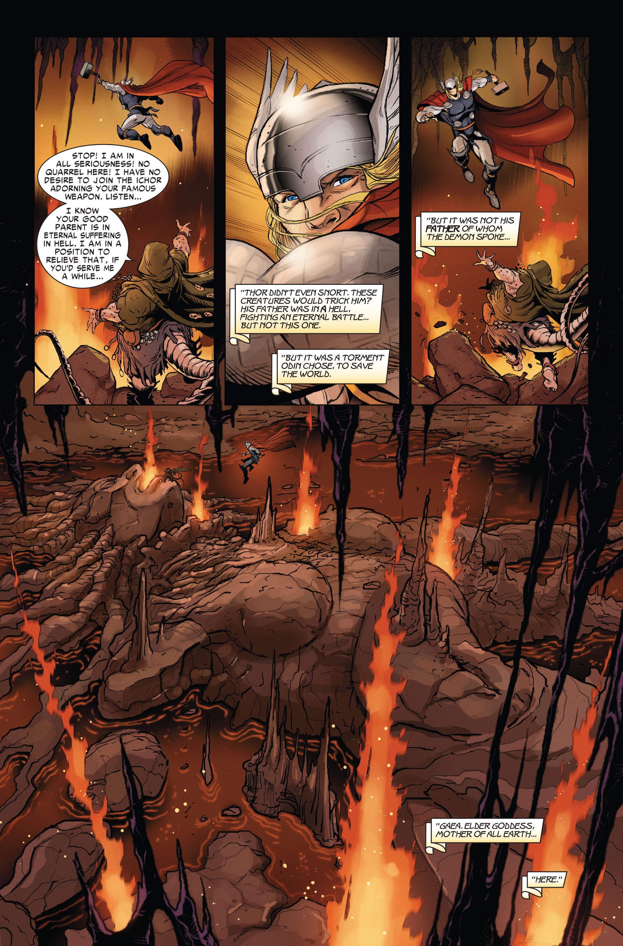 Thor (2007) Issue #613 #26 - English 14