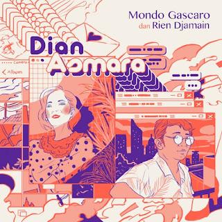 Mondo Gascaro & Rien Djamain - Dian Asmara on iTunes