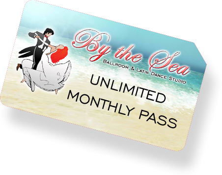 By The Sea Unlimited Pass
