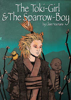 Image result for toki girl and sparrow boy book image