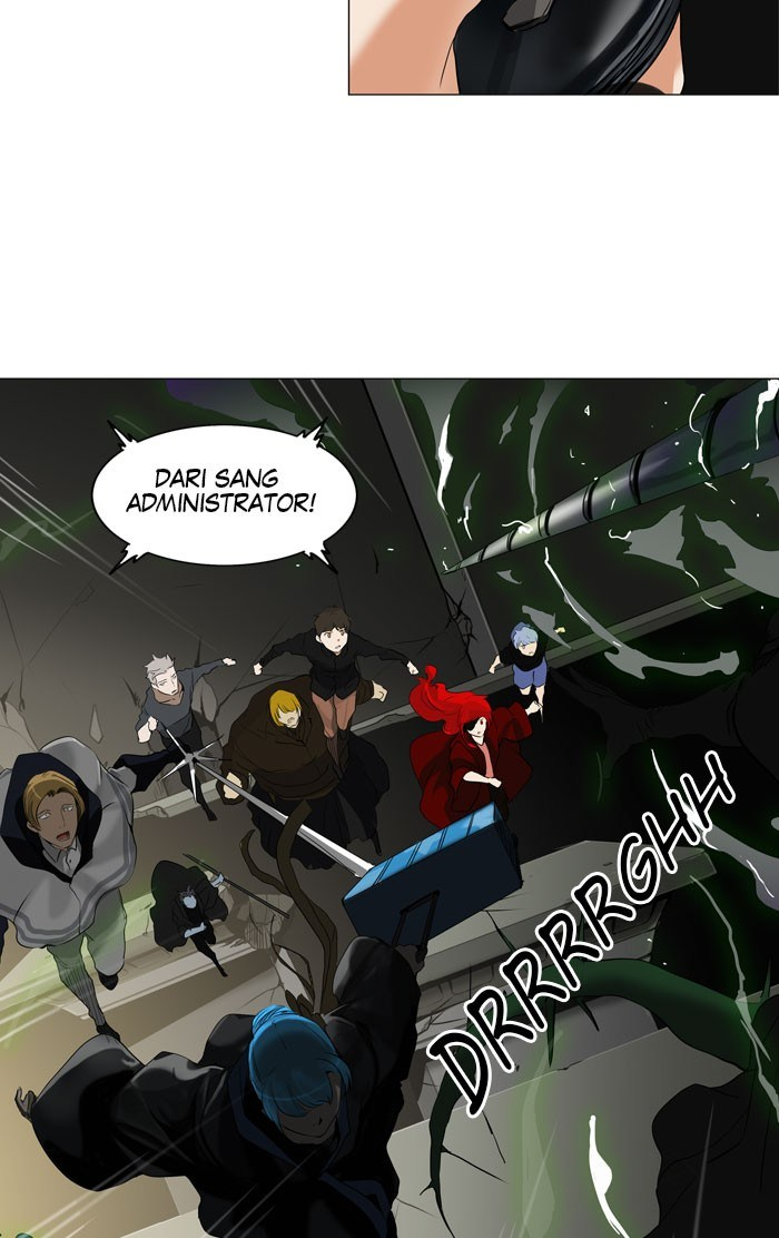 Webtoon Tower Of God Bahasa Indonesia Chapter 213