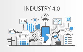 Kurikulum Unggulan Hadapi Industri 4.0
