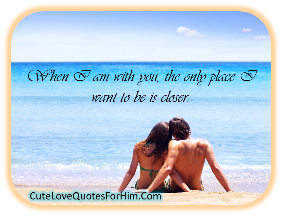 Cute Love Quotes For Him: Dictionary Quotes