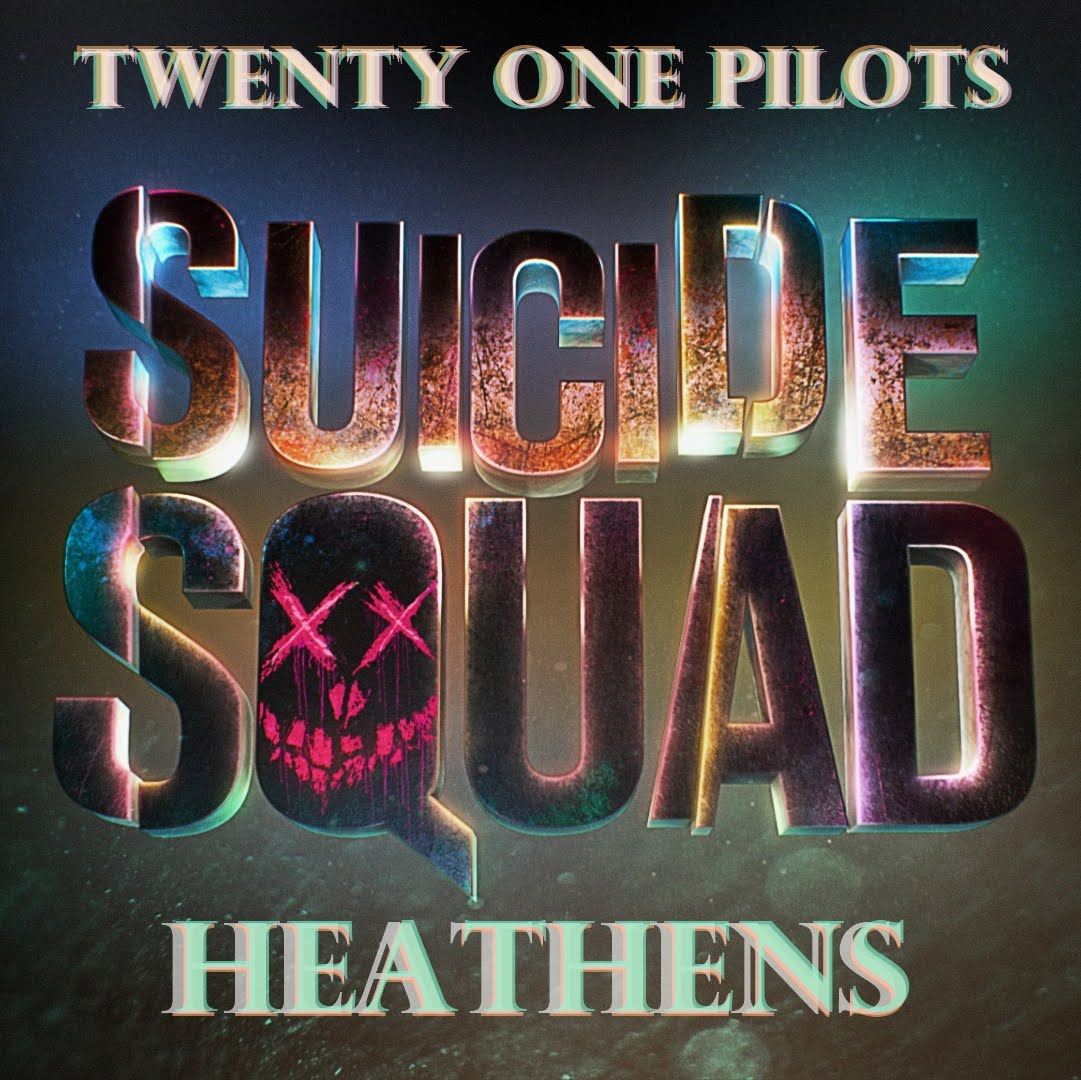 twenty one pilots heathens piano mp3