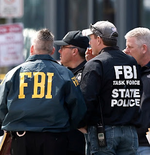 The US FBI Had 3 Times Arrested 'Corrupt' Judges Too  Like Nigeria's DSS