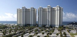 Gulf Shores AL Condo, Beach Club