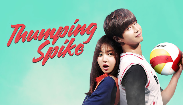 Download Drama Korea Thumping Spike 1 Batch Subtitle Indonesia