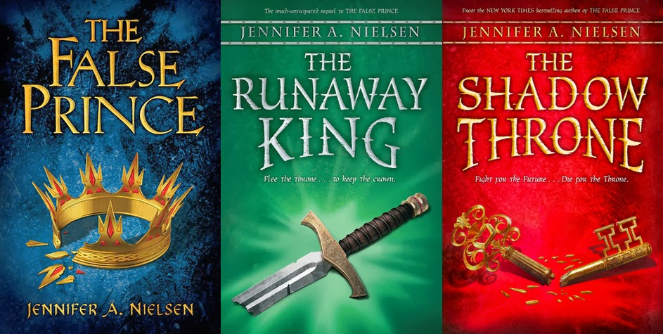 The Ascendance Trilogy Epub