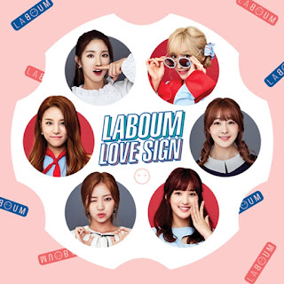LABOUM (라붐) – Shooting Love ( 푱푱)