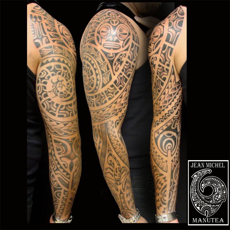 signification des motifs de tatouage maori. Black Bedroom Furniture Sets. Home Design Ideas