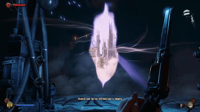 BioShock Infinite - Buy cheap Steam CD Keys